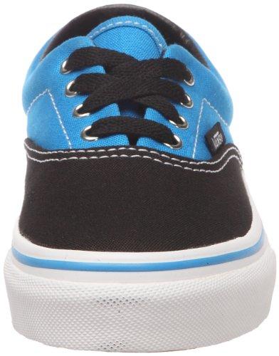 Vans Era, Sneaker Ragazzo (Blau (Bleu (Brllntblue/Blk)))