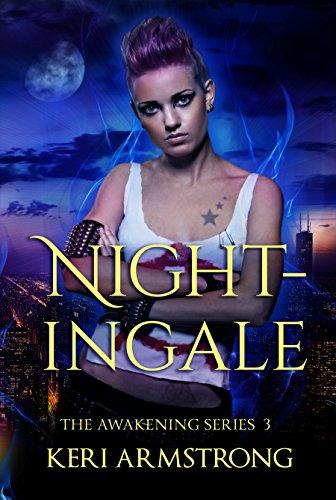 Nightingale (The Awakening Book 3) (English Edition)