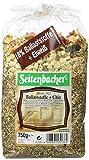 Seitenbacher Ballaststoff plus Chia Mischung, 3er Pack (3 x 750 g)