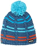 Ziener Kinder IMATIE Junior hat Mütze, Blue Sea, S