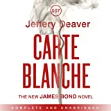Carte Blanche: A James Bond Novel