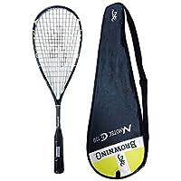 Browning Nanotec Ti 120 RRP £290 Squash Racket