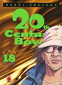 20th Century Boys Edition simple Tome 18