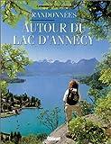 Randonnées autour du lac d'Annecy
