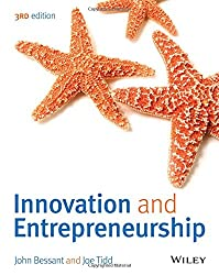 Innovation and Entrepreneurship 3E
