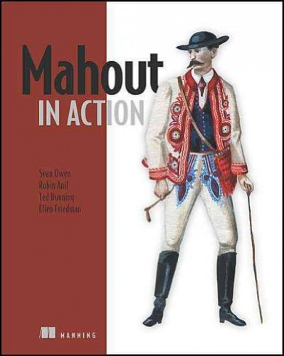 (Mahout in Action) By Owen, Sean (Author) Paperback on (10 , 2011)