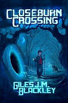 Closeburn Crossing (Altinor Book 1) by [Blackley, Giles J.M.]