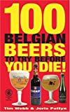 100 Belgian Beers to Try Before You Die! [Idioma Inglés]