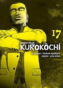 Inspecteur Kurokôchi Edition simple Tome 17