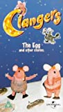 Picture Of Clangers: The Egg And Other Stories [VHS] [1969]
