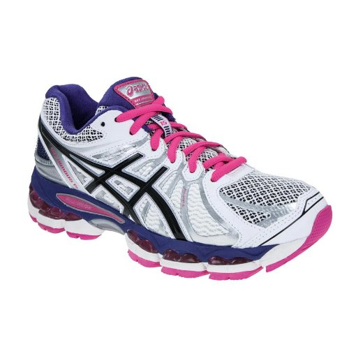 asics-gel-nimbus-15-womens-scarpe-da-corsa-bianco-nero-viola-65-us