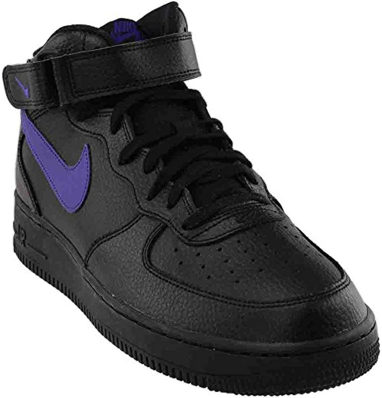 Nike Mens Air Force 1 '07 Basketball Shoe (11.5)