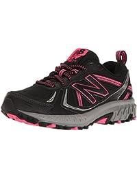 New Balance de las mujeres 410V5amortiguación Trail Runner