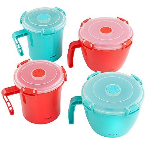 VonShef-Set-de-4-Pices-bols–soupe-bols–nouilles-micro-ondable-avec-couvercle-sans-BPA