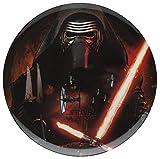 Star Wars Episode 7Kylo REN 25,4cm Teller aus Melamin