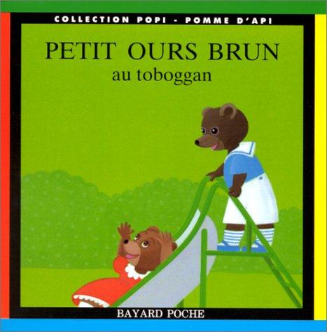 "<a href=""/node/9465"">Petit ours brun au toboggan</a>"