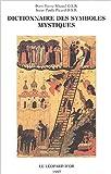 Image de Dictionnaire des symboles mystiques