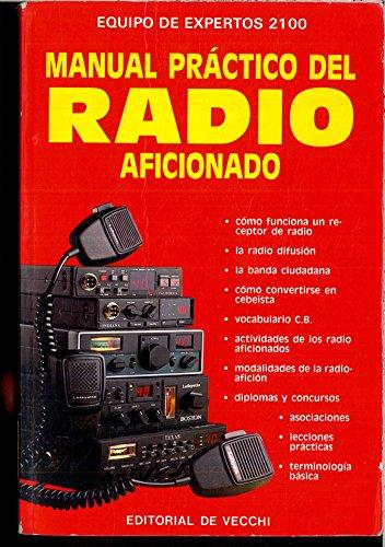 Manual practico del radio aficionado