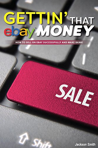 Money: How to Sell On eBay Successfully and Make Bank! (English Edition) (Ebay Gift Card Online)