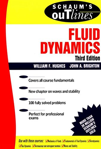 Schaum's Outline of Fluid Dynamics (Schaum's Outlines)