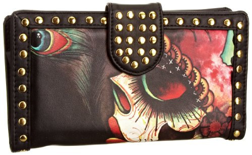 iron-fist-womens-vanity-fair-large-wallet-casual-black-iflw0001