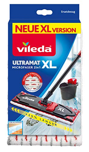 Vileda für streifenfreie