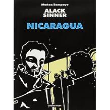 Alack Sinner, tome 5 : Nicaragua