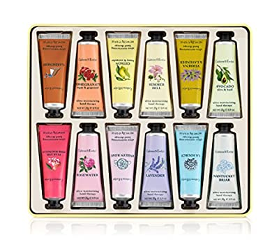 Crabtree & Evelyn Hand Therapy Paint Tin 12 x 25 g