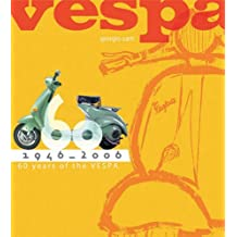 60 Years of the Vespa