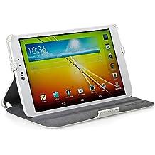 StilGut UltraSlim Case, funda para el original LG G Pad 8.3 V500, blanco