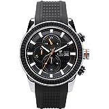 Mens Royal London Chronograph Watch 41204-01
