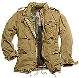 Chaqueta para hombre Delta Giant M65 Regiment beige XXL