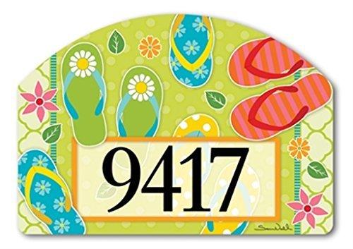 Hello Summer Yard Sign 71510