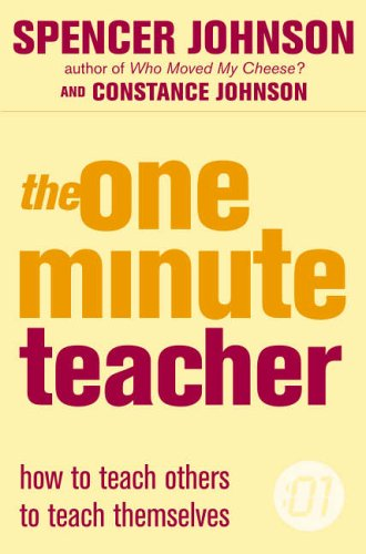 Image of The One-Minute Teacher (The One Minute Manager)