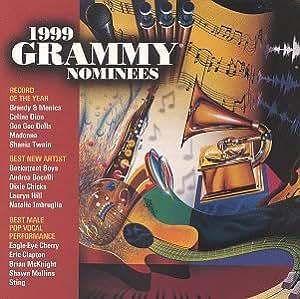 1999 Grammy Nominees-Mainstrea [CASSETTE]