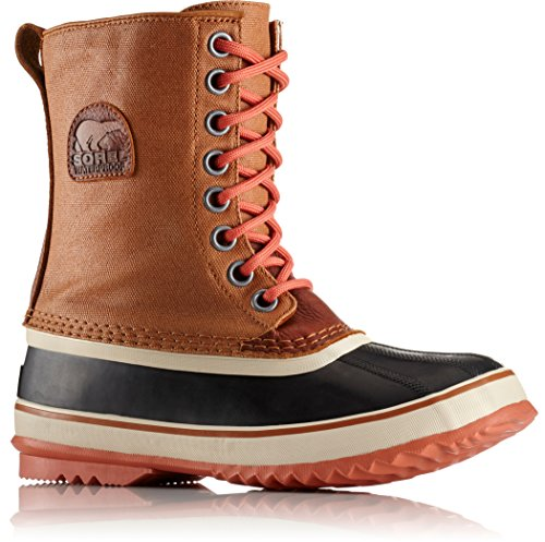 Sorel Woman Boot 1964 Premium Caramel