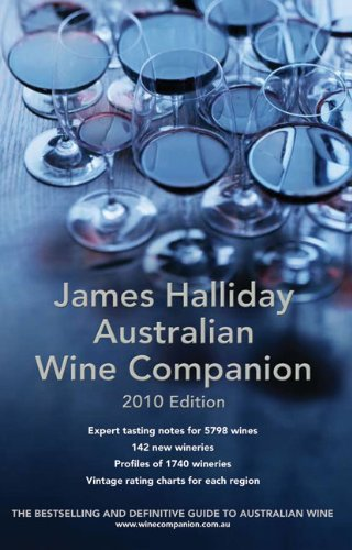 james-halliday-australian-wine-companion-2010-james-hallidays-australian-wine-companion