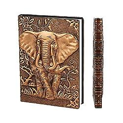 Bringen Sie ein einzigartiges Notizen Buch mit wohin Sie auch gehen, es kann Ihre Idee jederzeit aufzeichnen.Banish Stress, entspannen Sie Spannung, und fügen Sie Komfort, Freude in Ihr tägliches Leben mit Leder-Tagebuch.Notizbuches DetailsZeitschrif...