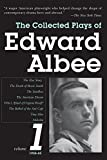 The Collected Plays of Edward Albee: 1958-65