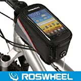 Netspower ® Roswheel Bicycle Bike Cycling Frame Pannier - Best Reviews Guide