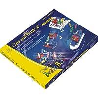 Cambridge Brainbox - Kit electrónico para coches y barcos (2 unidades)
