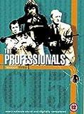 The Professionals: Season 3 [DVD]