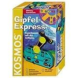 KOSMOS 658212 - Mitbring-Experimente: Gipfel-Express -