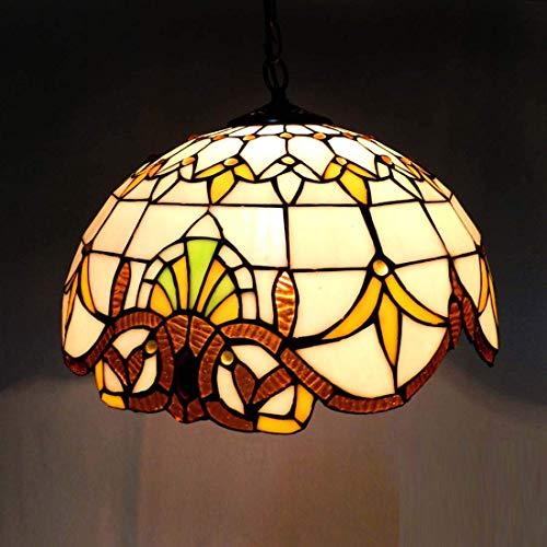 SGWH  Lampadario europeo Lampadario in vetro creativo Lampadario barocco Lampadari di ingegneria Soggiorno Sala da pranzo Camera da letto Lampadario