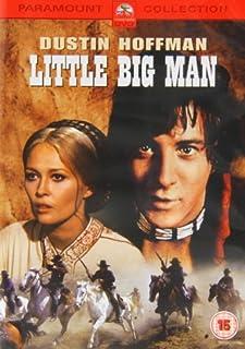 Little Big Man [Region 2] by Dustin Hoffman