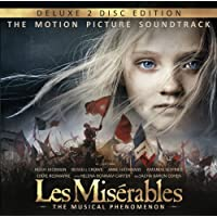 Les Miserables (Limited Deluxe Edition)