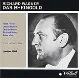 Das Rheingold: Hotter-Böse-Kraus-Holm-K -