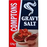 Comptons Gravy Salt - 4 x 128gm - Best Reviews Guide