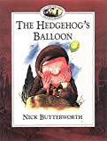 The Hedgehog's Balloon (Percy the Park Keeper)