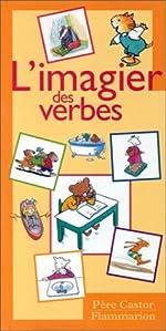 L'Imagier des verbes de Anne Fronsacq